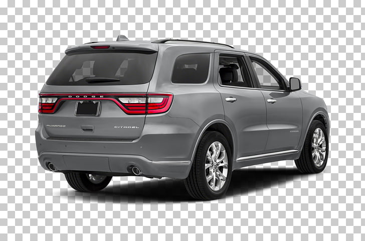 2017 Dodge Durango Chrysler Ram Pickup Sport utility vehicle.