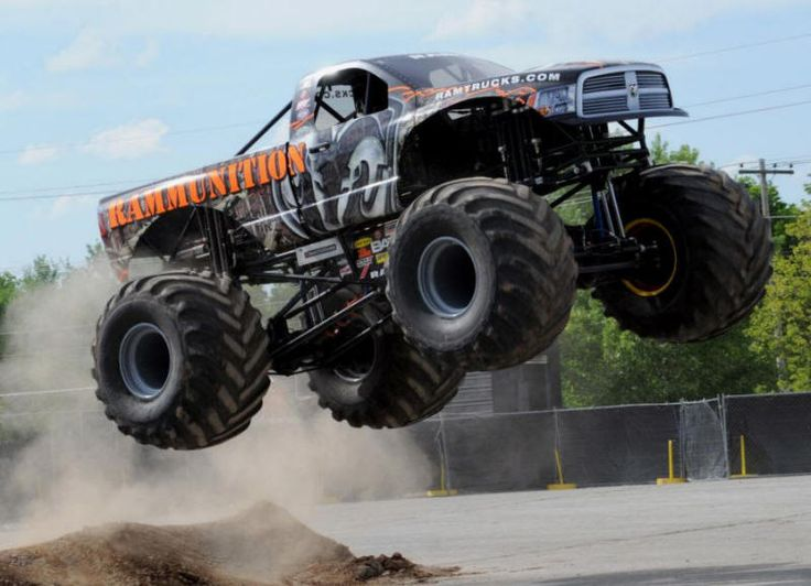 1000+ ideas about Monster Truck Madness on Pinterest.