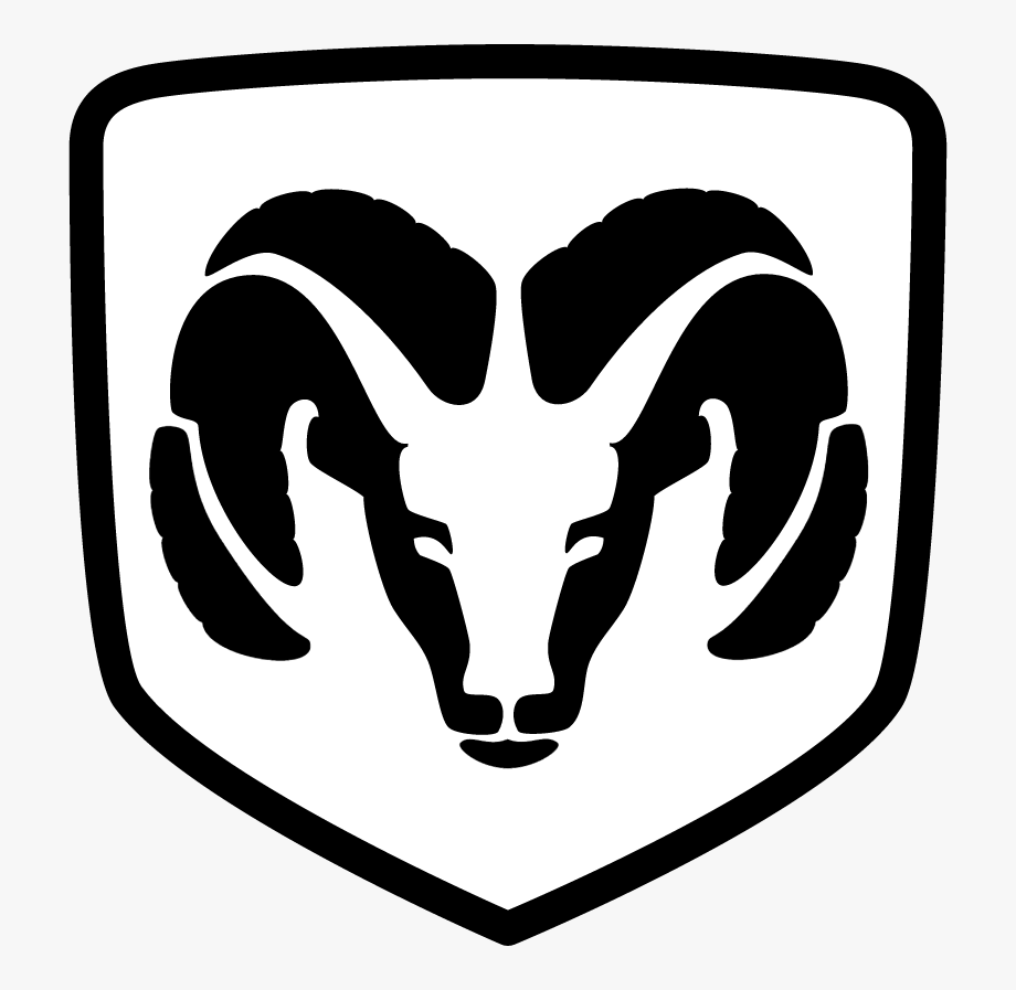 Dodge Ram ⋆, Vectors, Logos, Icons And, Downloads.