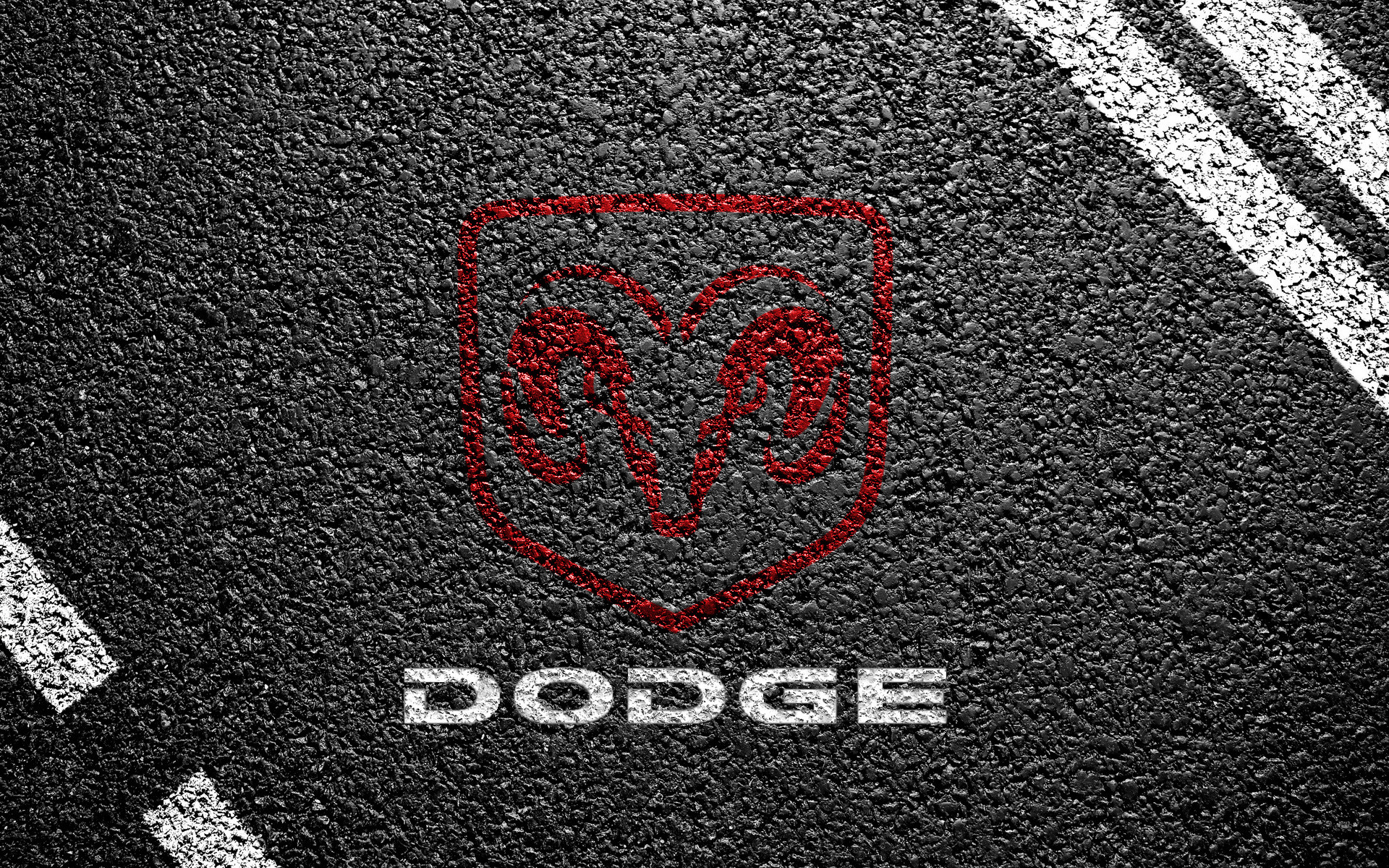 Dodge Logo Wallpapers (50+ images).