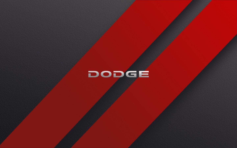 Dodge Logo Wallpapers.