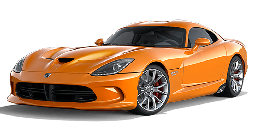 Download Dodge Viper Hd HQ PNG Image.