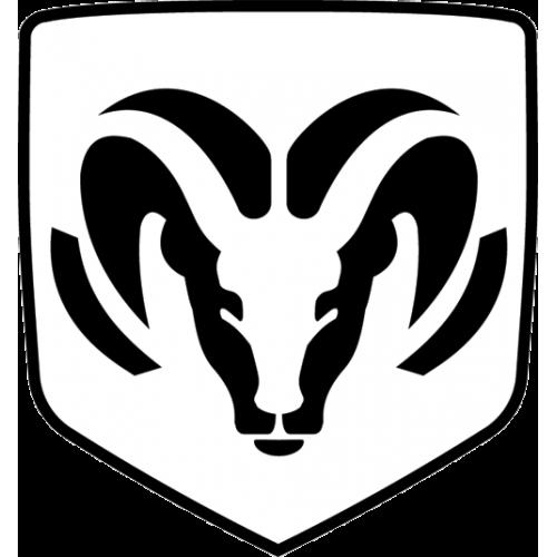 dodge ram emblem.