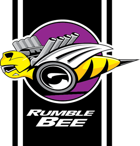 Dodge Ram Rumble Bee Logo Vector (.PDF) Free Download.