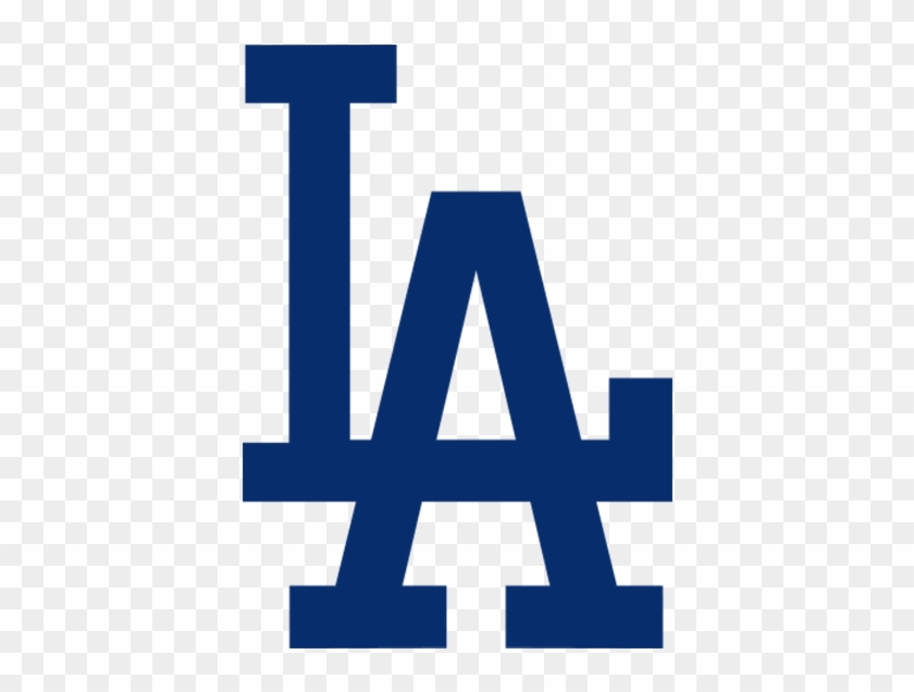 Los Angeles Dodgers.