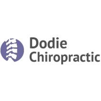Working at Dodie Chiropractic.
