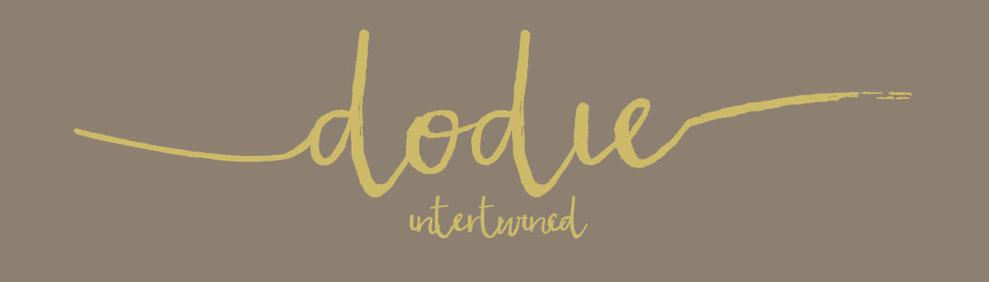 intertwined by dodie clark.