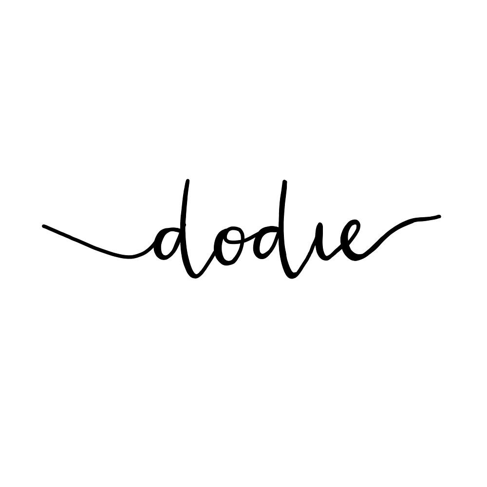 Dodie Clark Doddleoddle