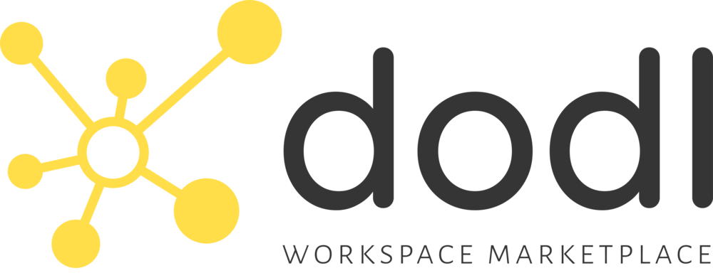 dodl.work ∙ the workspace marketplace ∙ connecting buyers and sellers.