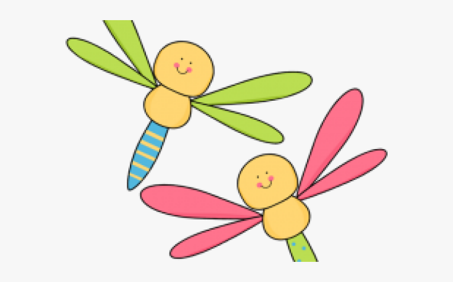 Fly Clipart Two.