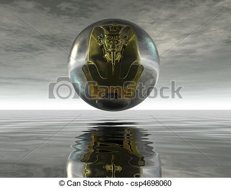 Stock Illustration of tut.