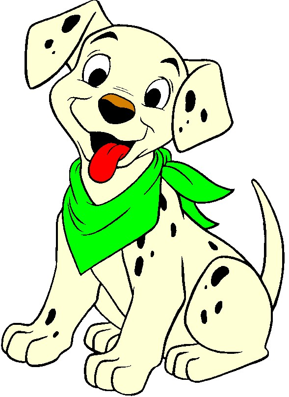 Dog Clipart Graphics Clip art of Dog Clipart #230 — Clipartwork.