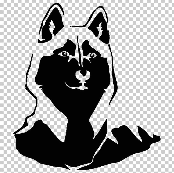 Whiskers Dog Cat Silhouette PNG, Clipart, Animals, Art, Artwork.