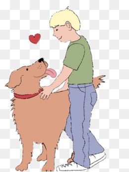 Dog And Owner Png, Vectors, PSD, and Clipart for Free Download.