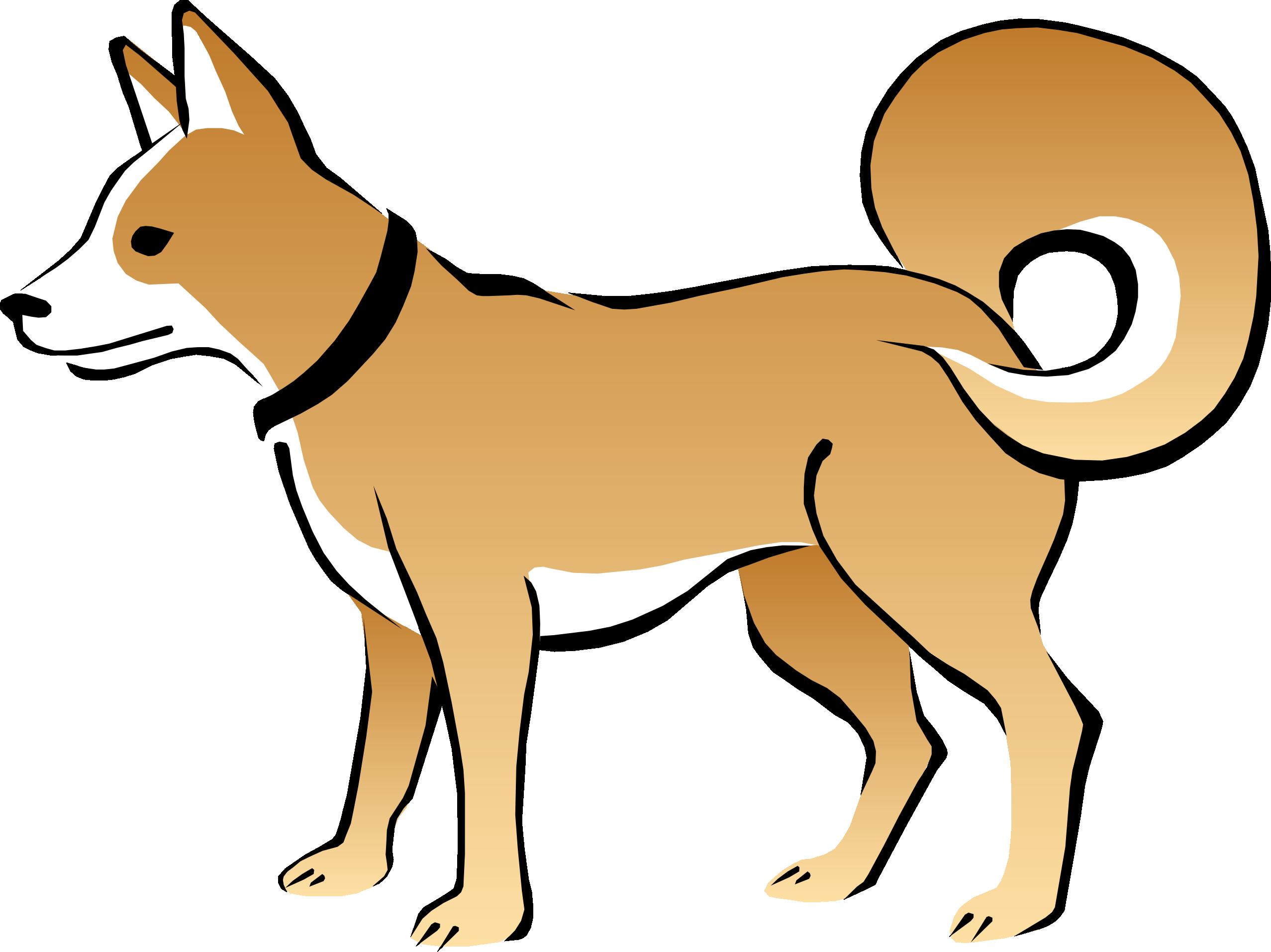 Dog Puppy Max Clip art.