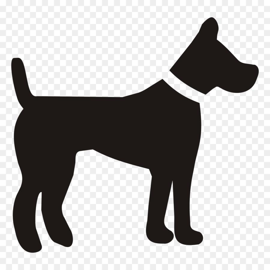 Dog Logo clipart.