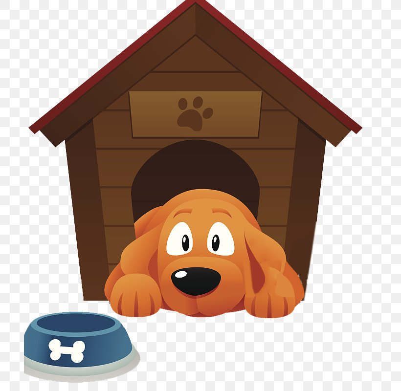 Dog Houses Pet Sitting Kennel Clip Art, PNG, 722x800px, Dog.