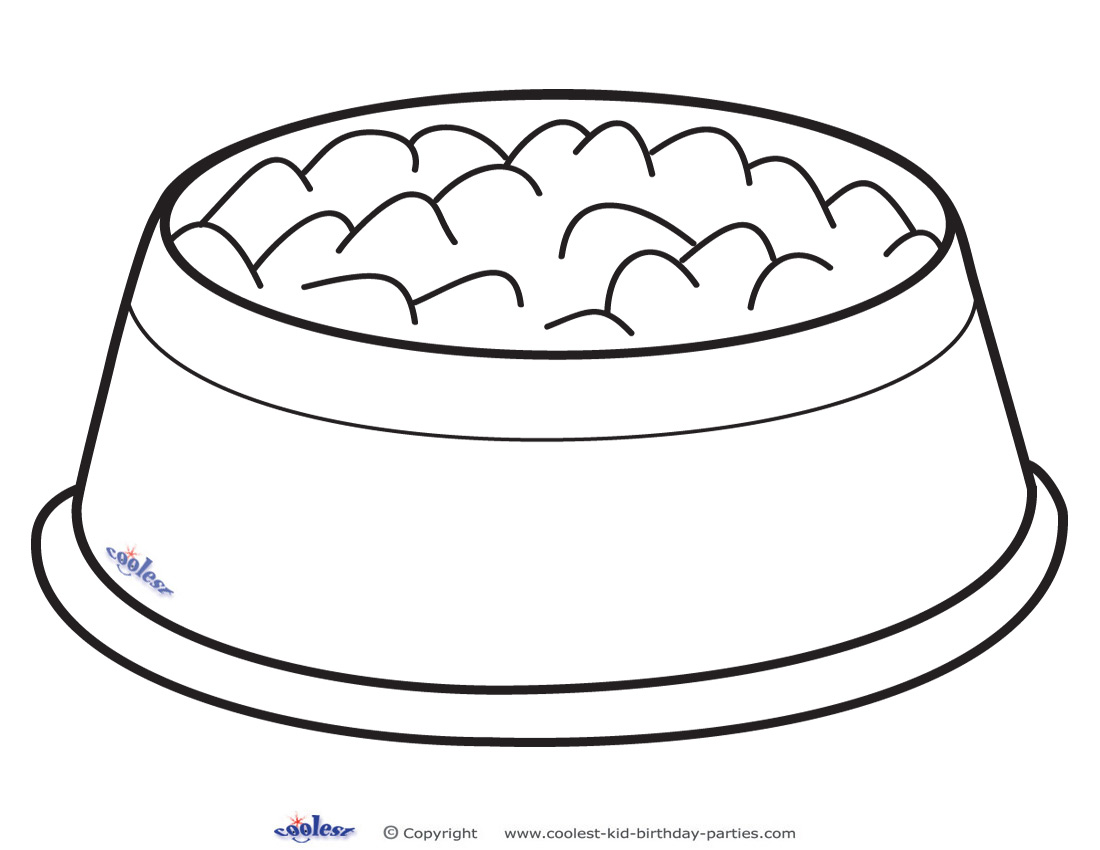 Free Dog Dish Cliparts, Download Free Clip Art, Free Clip.