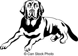 Dog breed Clipart and Stock Illustrations. 10,610 Dog breed vector.
