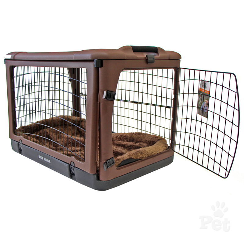 Pet Gear Crate.