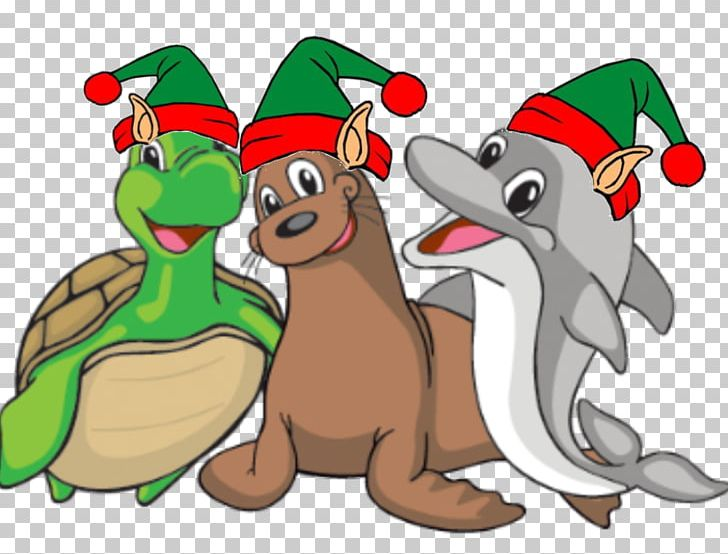 Dog Christmas Ornament Swimming Lessons PNG, Clipart, Animals, Beak.