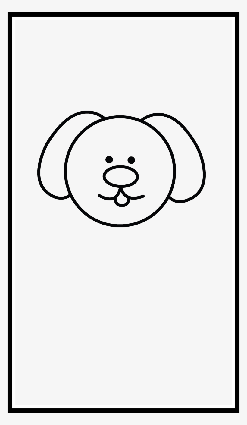 Best How To Draw A Dog Step.