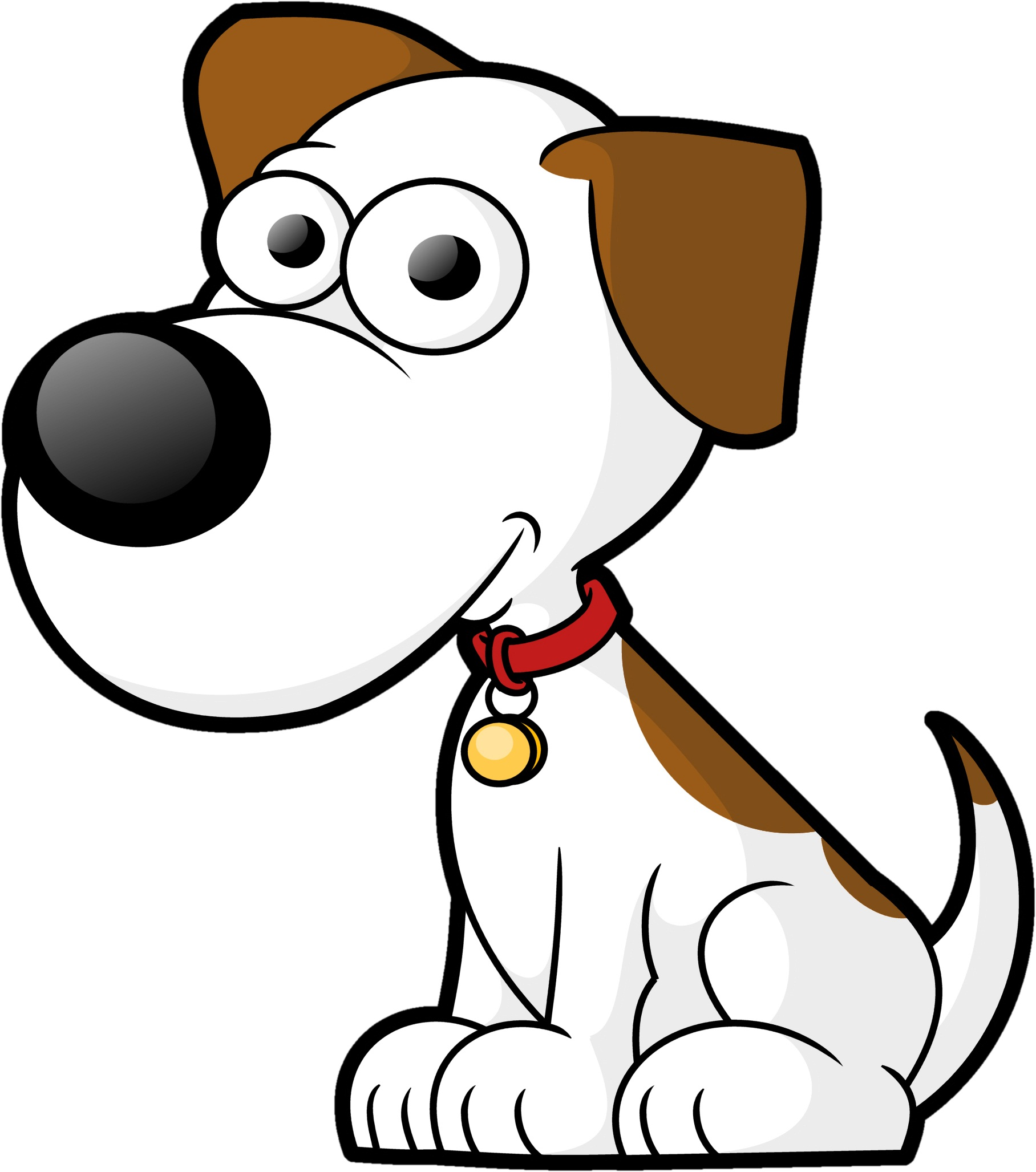 Dog Clipart Hd.