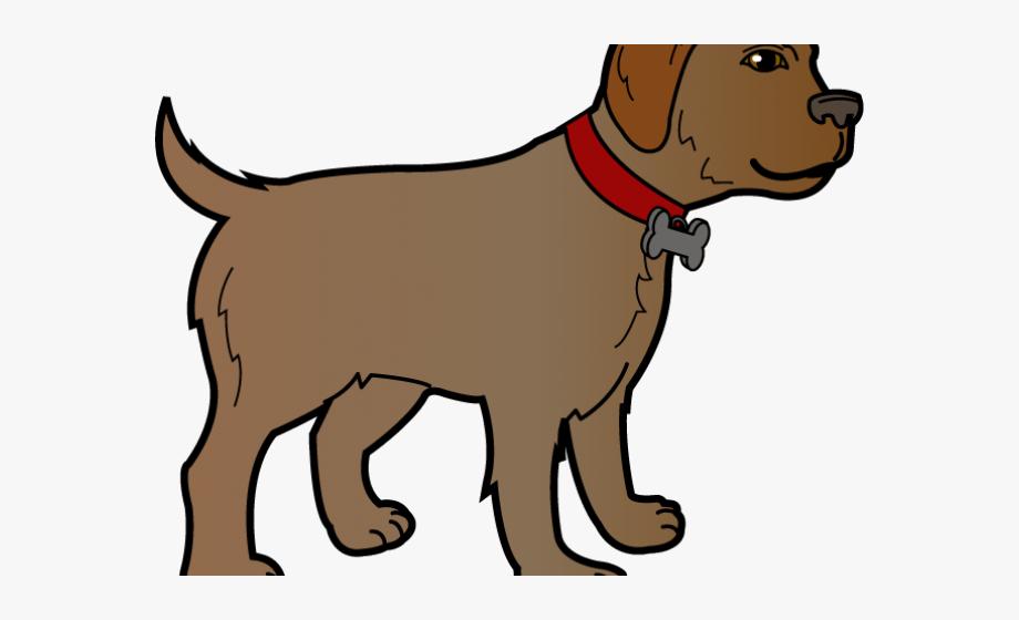 Clip Art Boxer Dog Vector.