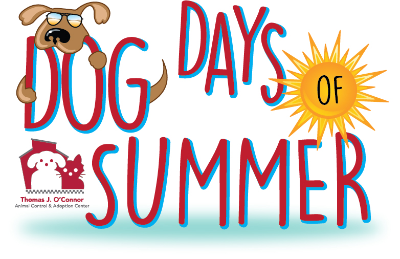 Dog days of summer clipart 3 » Clipart Station.