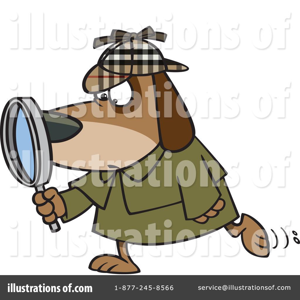 Detective Clipart #1112506.