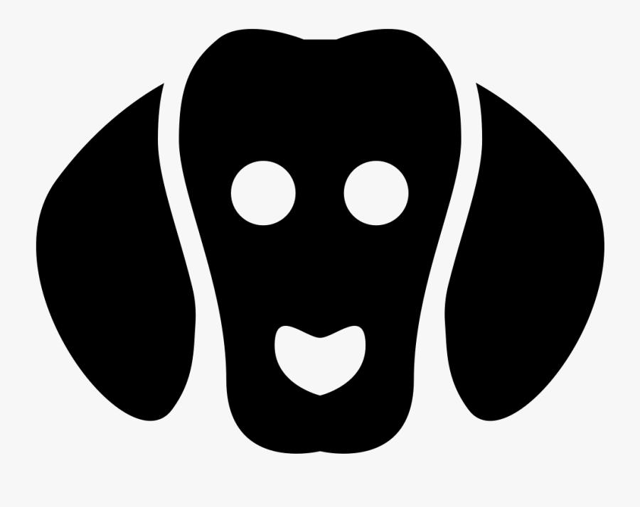 Dog Ears Png.