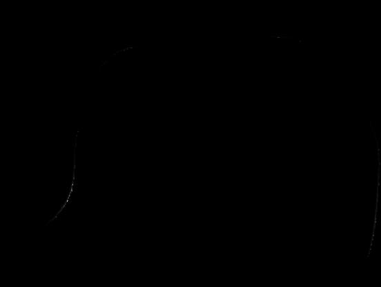 Dog Ears Clipart Png , Transparent Cartoon.