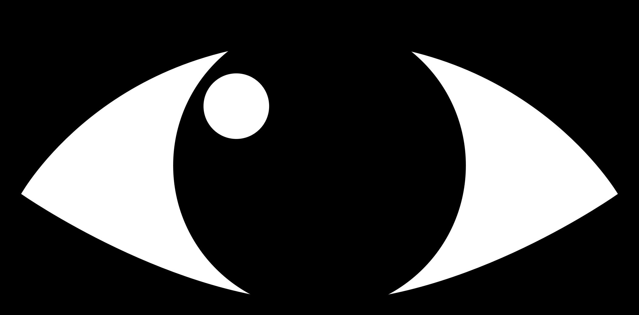Dog Eye Clipart.