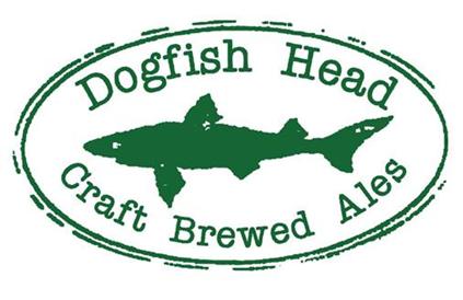 Dogfish Head logo.