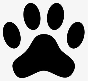 Paw Dog Clip Art.