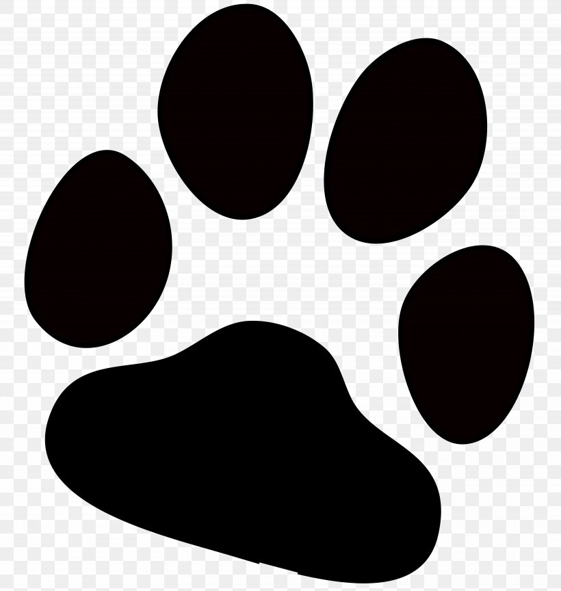Dog Paw Footprint Clip Art, PNG, 7115x7500px, Watercolor.