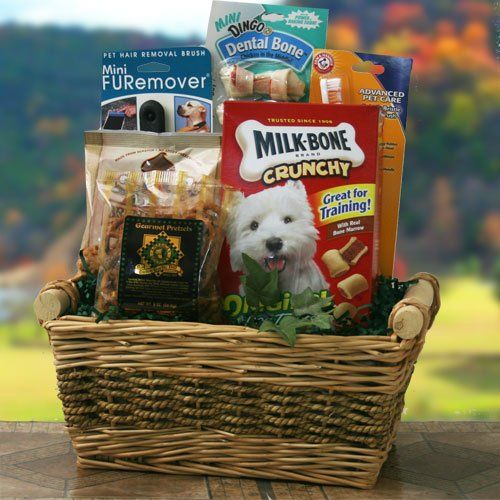 1000+ ideas about Dog Gift Baskets on Pinterest.