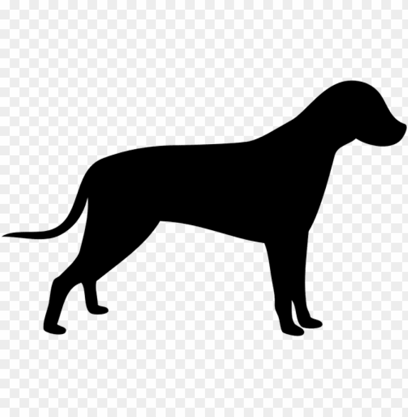 8862 dog head silhouette clip art public domain vectors.