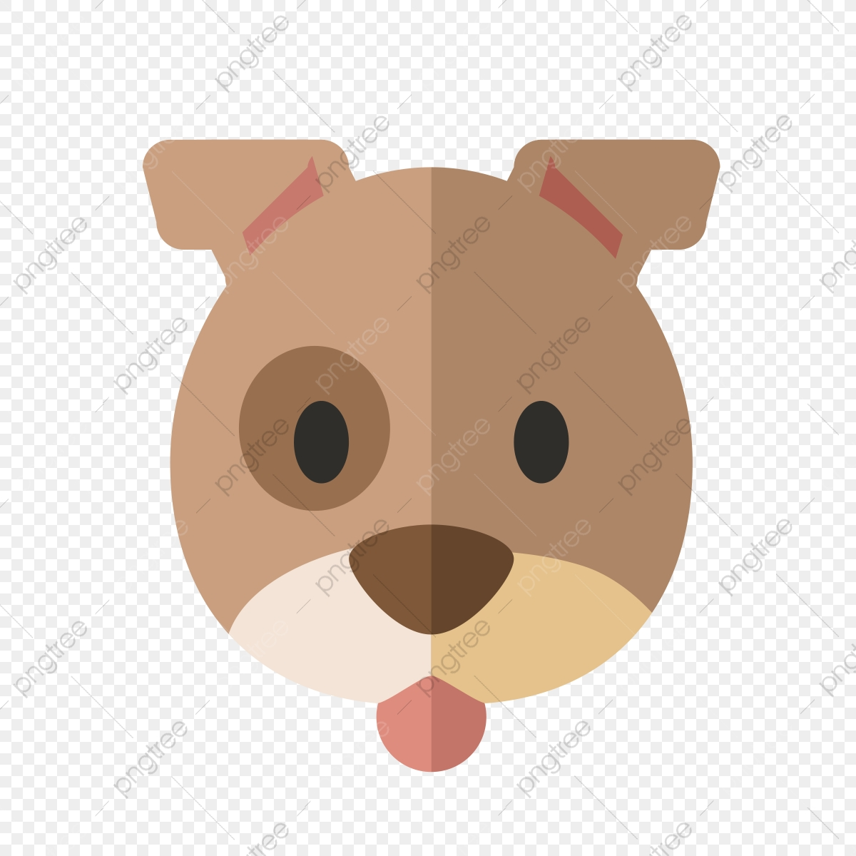 Dogs clipart icon, Dogs icon Transparent FREE for download.
