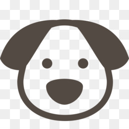 Dog Icon PNG and Dog Icon Transparent Clipart Free Download..