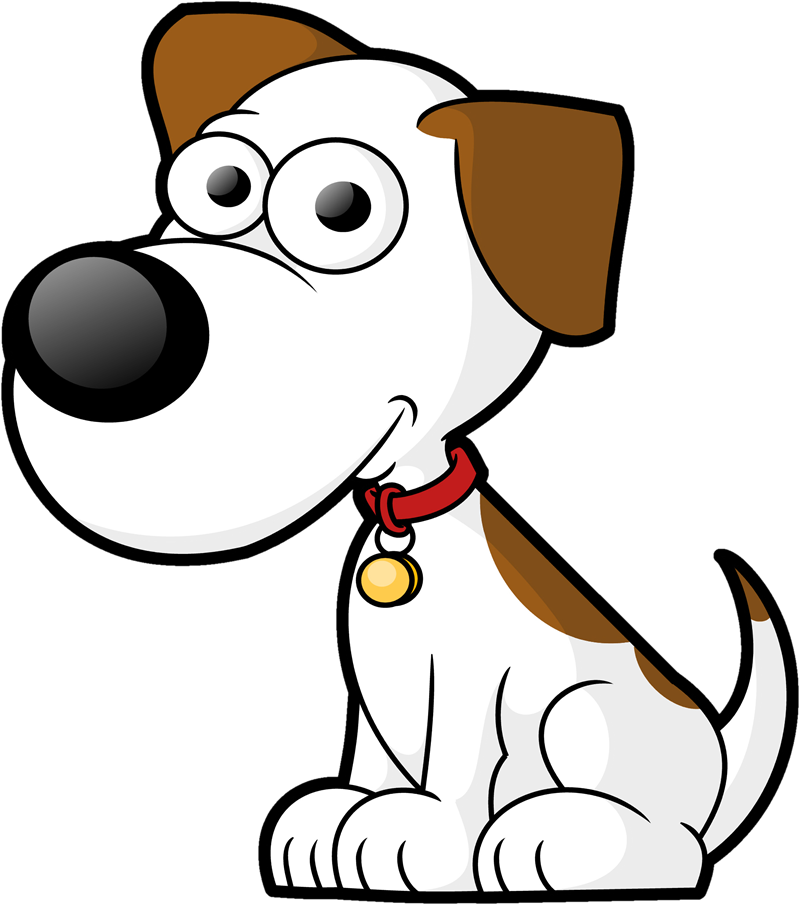 Dog Clipart Free.