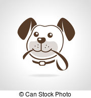 Dog leash Clipart and Stock Illustrations. 1,750 Dog leash vector.