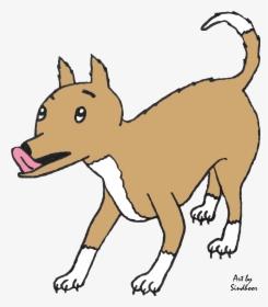 Dog Licks, HD Png Download , Transparent Png Image.