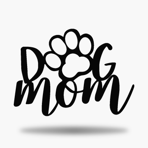 Dog Mom.