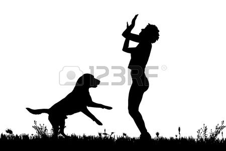 1,054 Meadow Dog Stock Vector Illustration And Royalty Free Meadow.