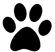 1000+ ideas about Paw Print Clip Art on Pinterest.