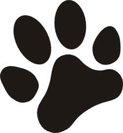 Dog Paw Clipart & Dog Paw Clip Art Images.