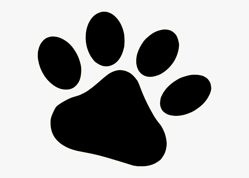 Bear Paw Stencil Free Download Clip Art On.