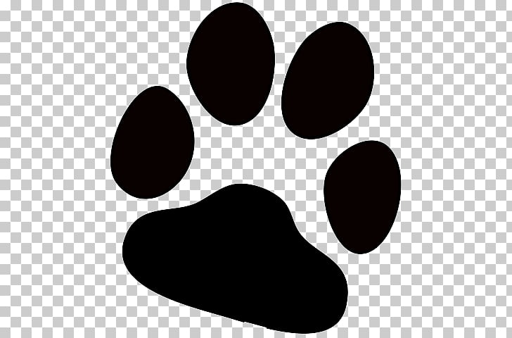 Dog Paw Print, paw dog logo PNG clipart.