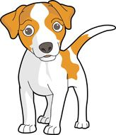 Dog Clipart And Graphics.